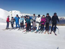 Ski Group 2017 2