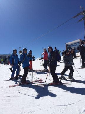 Ski Group 2017 1