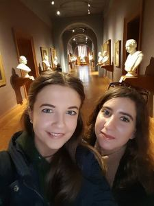 Portrait Museum London