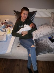 Baby Rupert Samuel 1